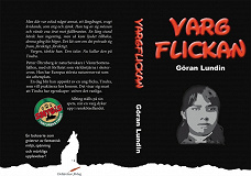 Cover for Vargflickan