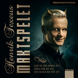 Cover for Maktspelet
