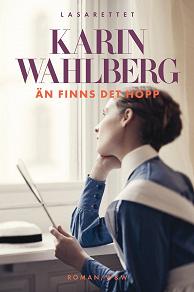 Cover for Än finns det hopp