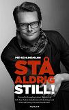 Cover for Stå aldrig still!