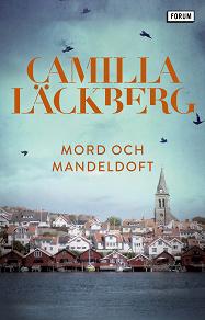 Cover for Mord och mandeldoft