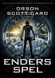 Cover for Enders spel