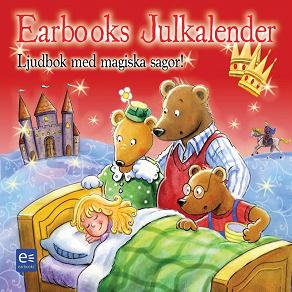 Cover for Guldlock och de tre björnarna och andra magiska sagor