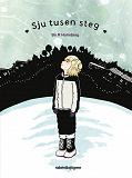Cover for Sju tusen steg