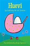 Cover for Huevi - La historia de un huevo