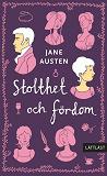 Cover for Stolthet och fördom - Lättläst