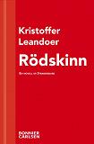 Cover for Rödskinn : En skräcknovell ur Strandridare