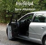 Cover for Förföljd