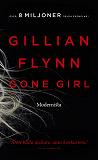 Cover for Gone Girl
