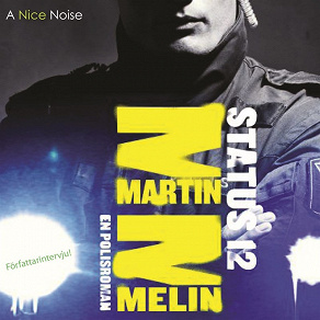 Cover for Status 12