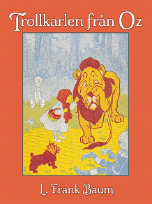 Cover for Trollkarlen från Oz