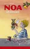 Cover for Noa och julklappen