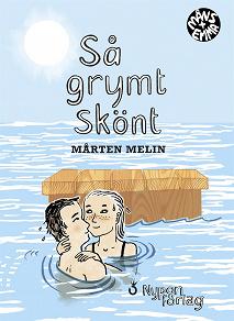 Cover for Så grymt skönt