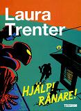 Cover for Hjälp! Rånare!