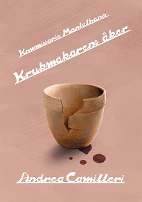 Cover for Krukmakarens åker (En Montalbano-deckare)