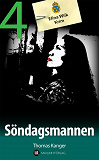 Cover for Söndagsmannen