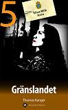 Cover for Gränslandet