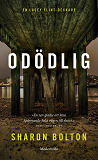 Cover for Odödlig (Lacey Flint del 3)