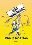 Cover for Mera gubbvarning! : äldre, argare, bittrare