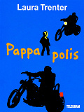 Cover for Pappa polis