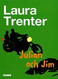 Cover for Julian och Jim