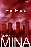 Cover for Red road