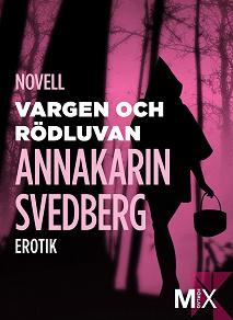 Cover for Vargen och Rödluvan : erotisk novell