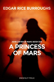 Cover for A Princess of Mars