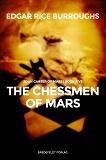 Cover for The Chessmen of Mars