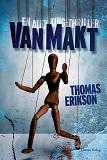 Cover for Vanmakt