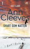 Cover for Svart som natten