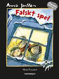 Cover for Falskt spel