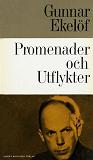 Cover for Promenader och utflykter : [samlad småprosa]