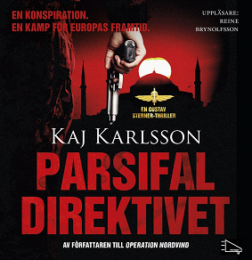 Cover for Parsifal Direktivet