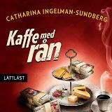 Cover for Kaffe med rån / Lättläst