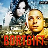 Cover for Bortgift / Lättläst