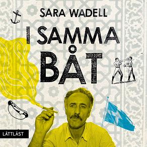 Cover for I samma båt / Lättläst