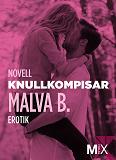 Cover for Knullkompisar : en novell ur Begär