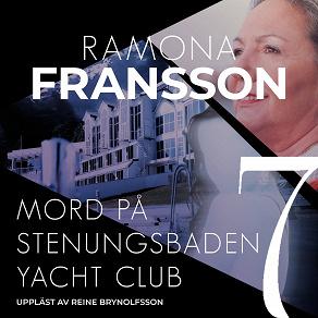 Cover for Mord på Stenungsbaden Yacht Club