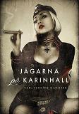 Cover for Jägarna på Karinhall