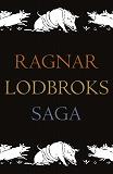 Cover for Ragnar Lodbroks saga