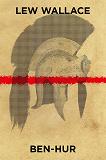 Cover for Ben-Hur: En berättelse från Kristi tid (Telegram klassiker)