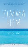 Cover for Simma hem