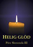 Cover for Helig glöd