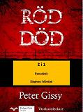 Cover for Röd död - Diagnos: Mördad