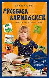 Cover for Proggiga Barnböcker