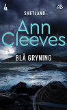 Cover for Blå gryning