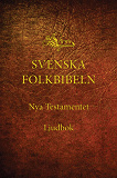 Cover for Nya testamentet (Svenska Folkbibeln 98)