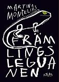 Cover for Främlingsleguanen