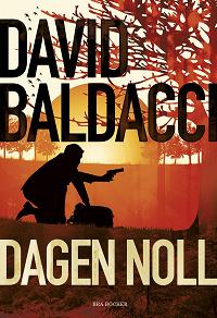 Cover for Dagen noll